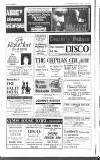 Enniscorthy Guardian Thursday 01 November 1990 Page 52