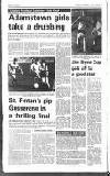 Enniscorthy Guardian Thursday 01 November 1990 Page 58
