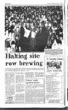 Enniscorthy Guardian Thursday 08 November 1990 Page 10