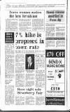 Enniscorthy Guardian Thursday 08 November 1990 Page 28