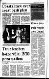 Enniscorthy Guardian Thursday 02 January 1992 Page 10