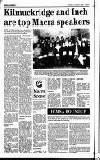 Enniscorthy Guardian Thursday 02 January 1992 Page 14