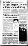 Enniscorthy Guardian Thursday 02 January 1992 Page 32