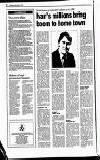Enniscorthy Guardian Wednesday 25 December 1996 Page 14