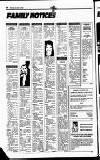 Enniscorthy Guardian Wednesday 25 December 1996 Page 26