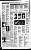 Enniscorthy Guardian Wednesday 25 December 1996 Page 36