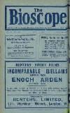 The Bioscope Thursday 22 April 1915 Page 132
