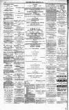 Lennox Herald Saturday 16 January 1886 Page 8