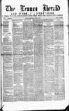 Lennox Herald Saturday 11 January 1890 Page 1