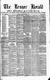 Lennox Herald Saturday 08 February 1890 Page 1