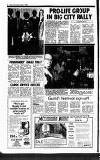Lennox Herald Friday 01 January 1988 Page 4
