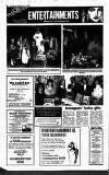 Lennox Herald Friday 01 January 1988 Page 10