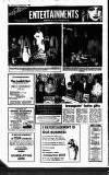 Lennox Herald Friday 01 January 1988 Page 16
