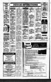 Lennox Herald Friday 01 January 1988 Page 22