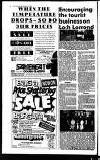 Lennox Herald Friday 05 January 1990 Page 4