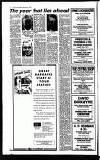 Lennox Herald Friday 05 January 1990 Page 6