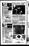Lennox Herald Friday 05 January 1990 Page 8