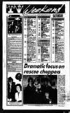 Lennox Herald Friday 05 January 1990 Page 12