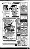 Lennox Herald Friday 05 January 1990 Page 18