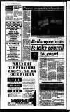Lennox Herald Friday 19 January 1990 Page 4