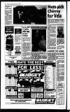 Lennox Herald Friday 19 January 1990 Page 6