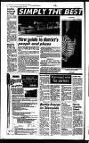 Lennox Herald Friday 19 January 1990 Page 8