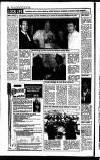 Lennox Herald Friday 19 January 1990 Page 12