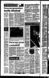 Lennox Herald Friday 19 January 1990 Page 14