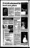 Lennox Herald Friday 19 January 1990 Page 16