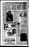 Lennox Herald Friday 19 January 1990 Page 18