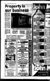 Lennox Herald Friday 19 January 1990 Page 20