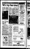 Lennox Herald Friday 19 January 1990 Page 22