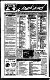 Lennox Herald Friday 19 January 1990 Page 26