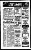 Lennox Herald Friday 19 January 1990 Page 28