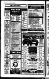 Lennox Herald Friday 19 January 1990 Page 30
