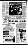 Lennox Herald Friday 16 February 1990 Page 6