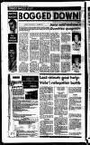 Lennox Herald Friday 16 February 1990 Page 20