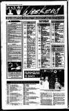 Lennox Herald Friday 16 February 1990 Page 22