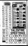Lennox Herald Friday 16 February 1990 Page 30