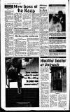 Lennox Herald Friday 22 January 1993 Page 2