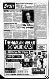 Lennox Herald Friday 22 January 1993 Page 16