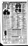 Lennox Herald Friday 22 January 1993 Page 22