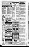 Lennox Herald Friday 22 January 1993 Page 24