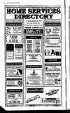 Lennox Herald Friday 22 January 1993 Page 26