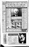 Lennox Herald Friday 22 January 1993 Page 28