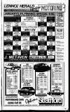 Lennox Herald Friday 22 January 1993 Page 31