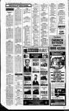 Lennox Herald Friday 22 January 1993 Page 32