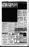 Lennox Herald Friday 05 January 1996 Page 6