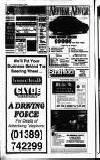 Lennox Herald Friday 05 January 1996 Page 16