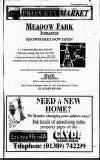 Lennox Herald Friday 05 January 1996 Page 19